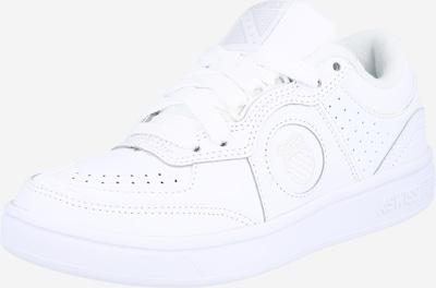 K-SWISS Sneaker 'North Court' in weiß, Produktansicht