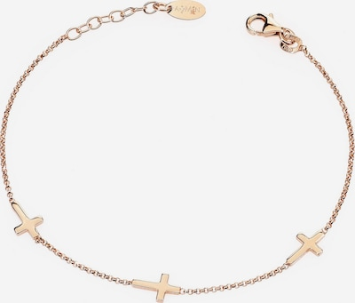 Amen Armband in gold, Produktansicht