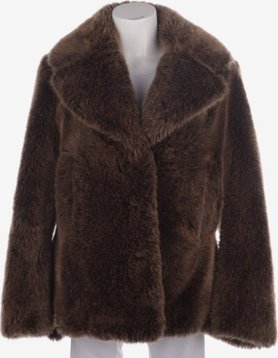 Acne Jacket & Coat in S in Brown, Item view