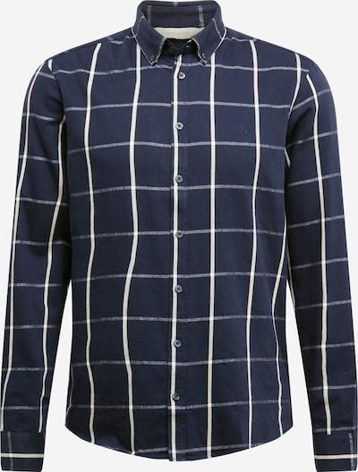 Camicia 'Anton' Casual Friday di colore navy / bianco, Visualizzazione prodotti