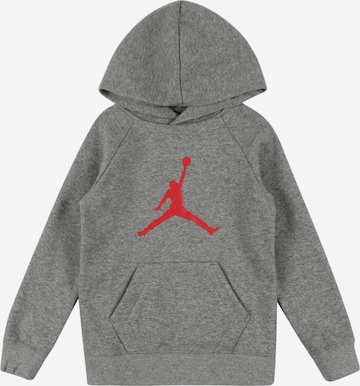 Sweat Jordan en gris