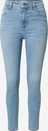 Abercrombie & Fitch Jeans in de kleur Blauw denim, Productweergave