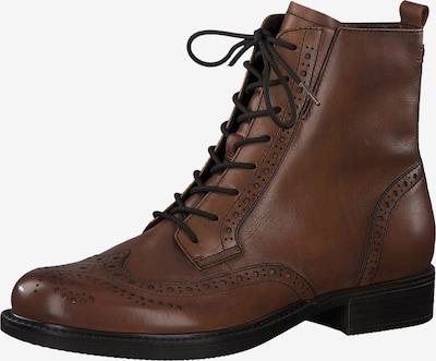 TAMARIS Stiefel in cognac, Produktansicht