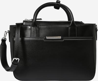 Calvin Klein Shopper in Black / Silver, Item view