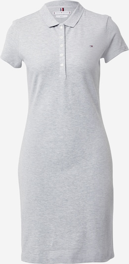 TOMMY HILFIGER Summer dress in Light grey, Item view