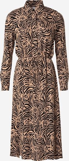 Calvin Klein Kleid in camel / hellbraun, Produktansicht
