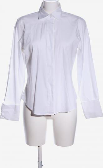 The Limited Langarm-Bluse in M in weiß, Produktansicht
