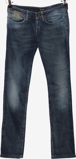 Killah Straight-Leg Jeans in 30-31 in blau, Produktansicht