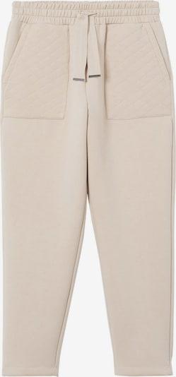 MANGO Pants 'REGINE' in Nude, Item view