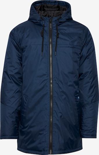 BLEND Wintermantel in blau, Produktansicht