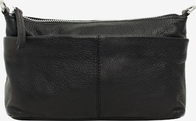 Gusti Leder Umhängetasche 'Veronika' in schwarz, Produktansicht