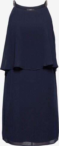 Esprit Collection Jurk in Blauw