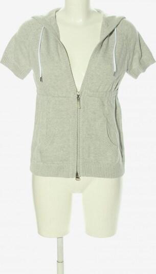 EDDIE BAUER Vest in S in Light grey, Item view