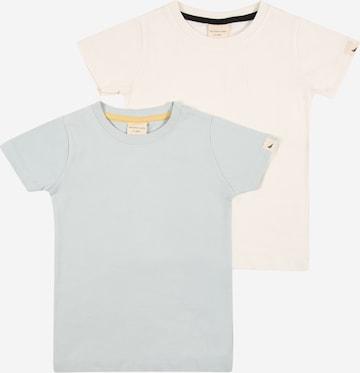Turtledove London Shirt in Beige