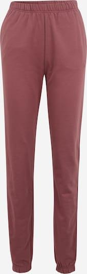 Kelnės 'DREAMER' iš Only Tall, spalva – raudonai violetinė, Prekių apžvalga