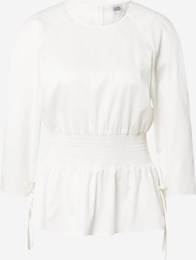 Twist & Tango Chemisier en blanc, Vue avec produit