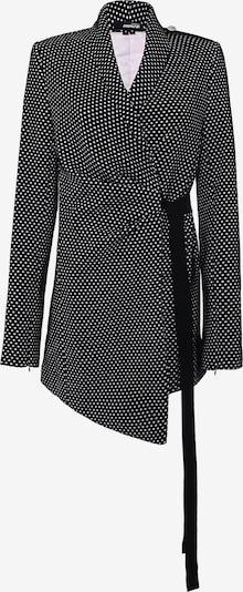 Monosuit Blazer 'EVERYTHING-POSSIBLE' in schwarz, Produktansicht