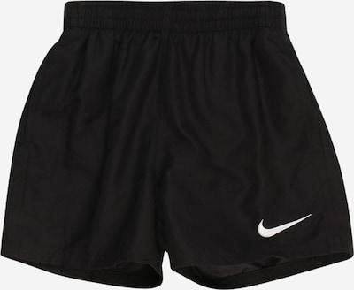 Nike Swim Sportieve badmode in de kleur Zwart, Productweergave