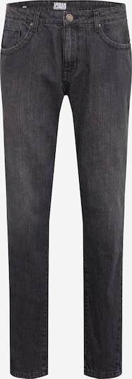 Urban Classics Jeansy w kolorze czarny denimm, Podgląd produktu