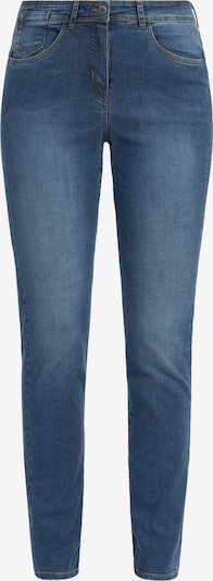 Recover Pants Jeans 'Recover' in blue denim, Produktansicht