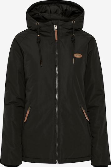 Oxmo Winterjacke 'Tekla' in schwarz, Produktansicht