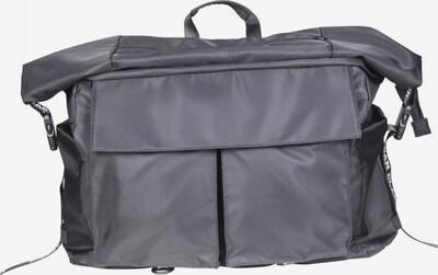 Urban Classics Schoudertas ' Nylon XXL Traveller Bag ' in de kleur Zwart, Productweergave