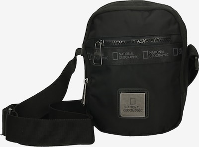 National Geographic Tasche 'N-Generation' in schwarz, Produktansicht