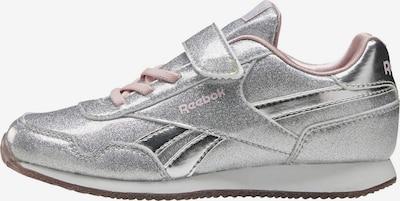Reebok Classic Sneaker 'Royal' in silber, Produktansicht