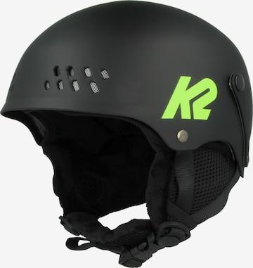 K2 Helm ' Entity ' in Schwarz