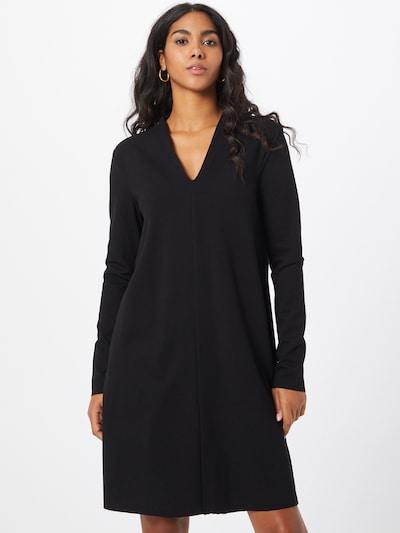 ABOUT YOU Kleid 'Carina' in schwarz, Modelansicht