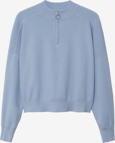 MANGO Pullover 'Survi' in himmelblau, Produktansicht