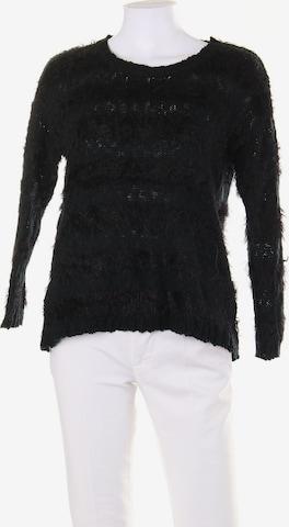 Hailys Pullover in L in Schwarz