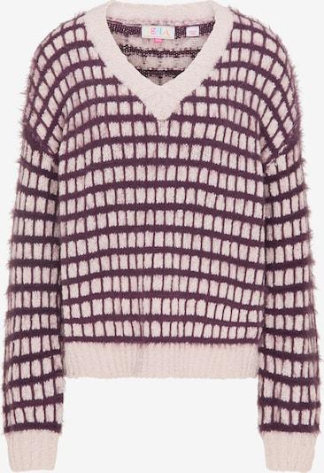 IZIA Pullover in beere / rosa, Produktansicht
