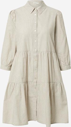 ONLY Μπλουζοφόρεμα 'Amaryllis' σε μπεζ / λευκό, Άποψη προϊόντος