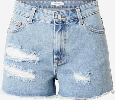 Jeans 'Fatou' ABOUT YOU di colore blu denim, Visualizzazione prodotti