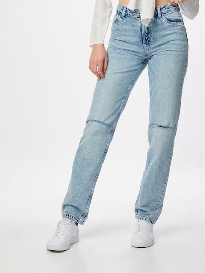 Pimkie Jeans 'MIAN' in rauchblau, Modelansicht