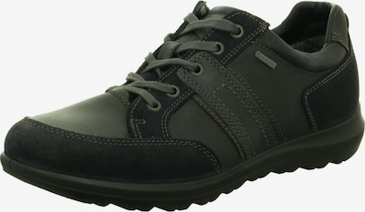 ARA Sneaker in dunkelgrün, Produktansicht