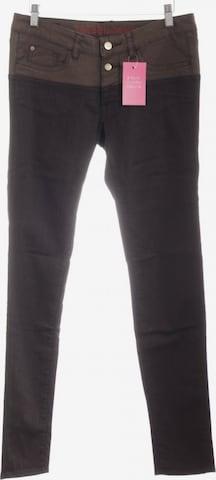 Tribeca New York Skinny Jeans in 27-28 in Braun