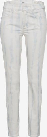 BRAX Hose in creme / weiß, Produktansicht