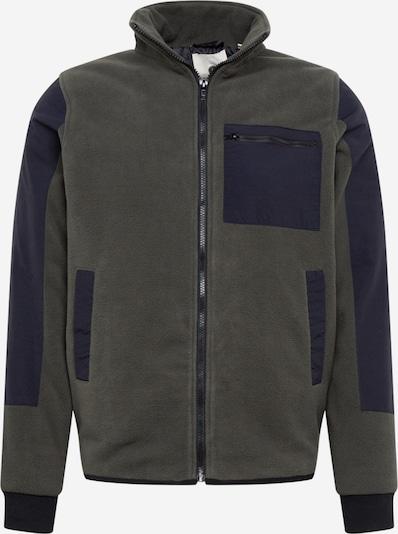 anerkjendt Tussenjas 'MAX' in de kleur Navy / Kaki, Productweergave