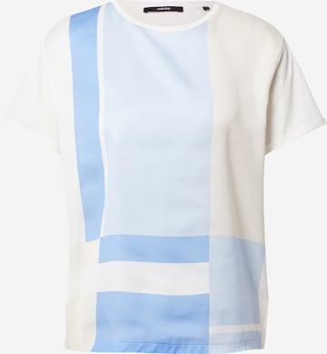Someday Shirt 'Kasandri' in Blau