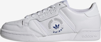 ADIDAS ORIGINALS Sneakers laag 'Continental 80' in de kleur Navy / Wit, Productweergave