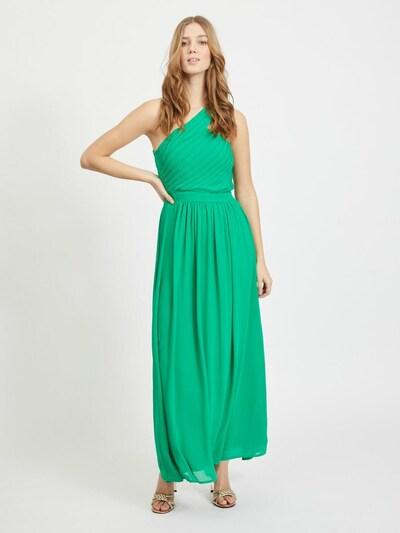 VILA Kleid in jade, Modelansicht