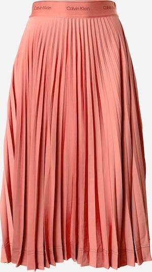 Calvin Klein Skirt 'Sunray' in Dusky pink, Item view