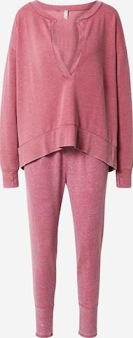 rozā Free People Pidžama