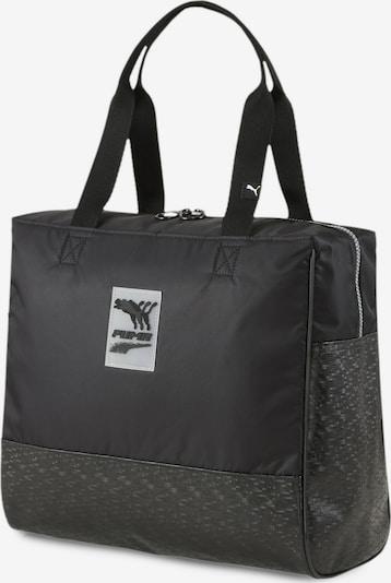 PUMA Shopper in schwarz, Produktansicht