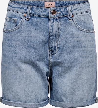 ONLY Jeans i blue denim, Produktvisning