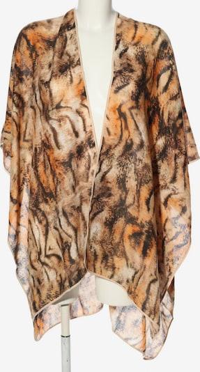 Alfredo Pauly Sweater & Cardigan in XS-XL in Brown / Light orange / Black, Item view
