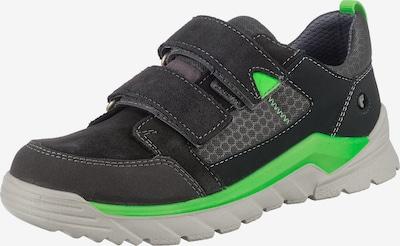 RICOSTA Sneakers in schwarz, Produktansicht