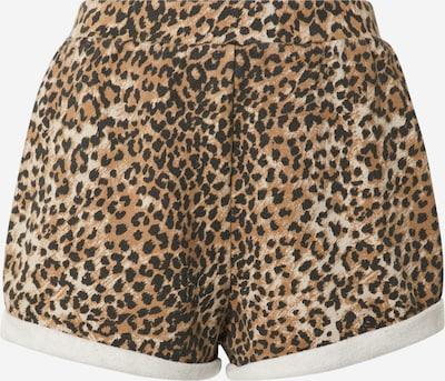 Pantaloni Ragdoll LA pe bej / maro / negru, Vizualizare produs
